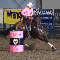Montana Circuit Women S Professional Rodeo Association